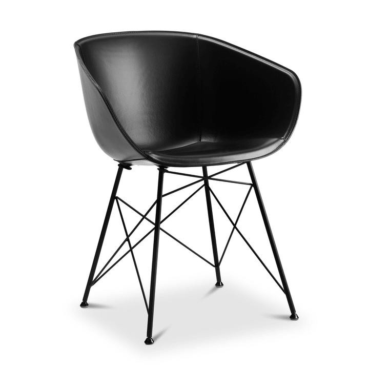SEDIA Stuhl mit Armlehne 366165800000 Bild Nr. 1