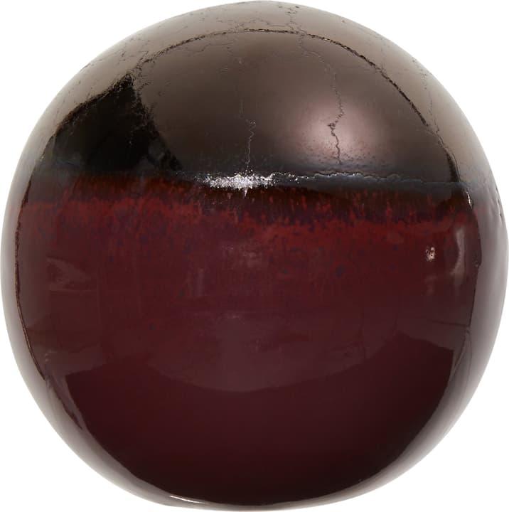 AUTUMN Kugel 444871800000 Grösse H: 13.0 cm Farbe Bordeaux Bild Nr. 1