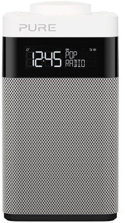 POP Midi - Schwarz / Grau DIgitalradio DAB+ Pure 785300127802 Bild Nr. 1