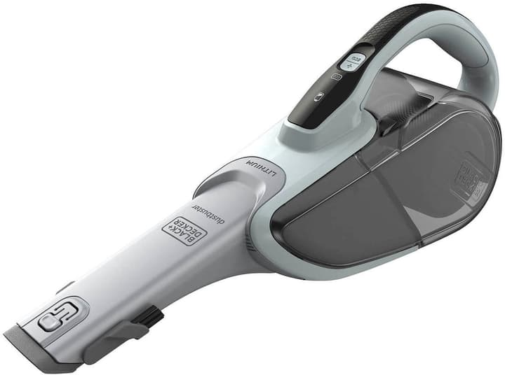 Dustbuster DVJ215J Aspirateur manuel Black&Decker 785300130724 Photo no. 1