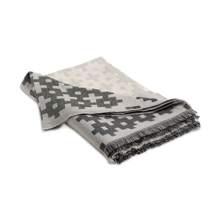 PLUS9 Plaid HAY 378179304380 Colore Grey Dimensioni L: 145.0 cm x A: 215.0 cm N. figura 1
