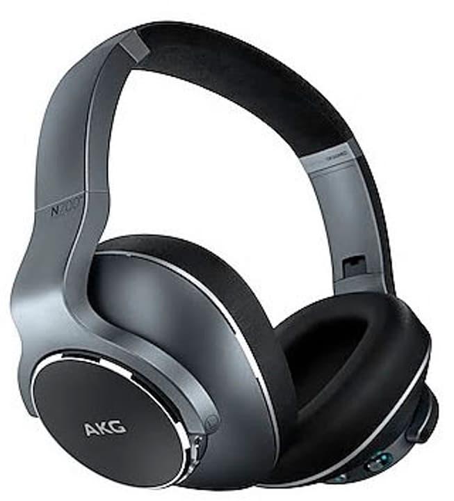AKG N700NC Wireless Over-Ear Kopfhörer Akg 785300145098 Bild Nr. 1
