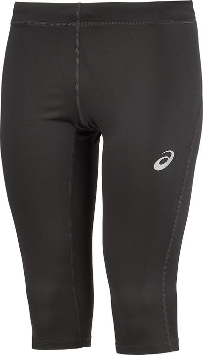 Silver Knee Tight Herren-3/4-Tights Asics 470180200320 Farbe schwarz Grösse S Bild-Nr. 1