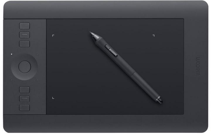 Intuos Pro S (EN DE RU SV PL) Tablette graphique Wacom 785300147476 Photo no. 1