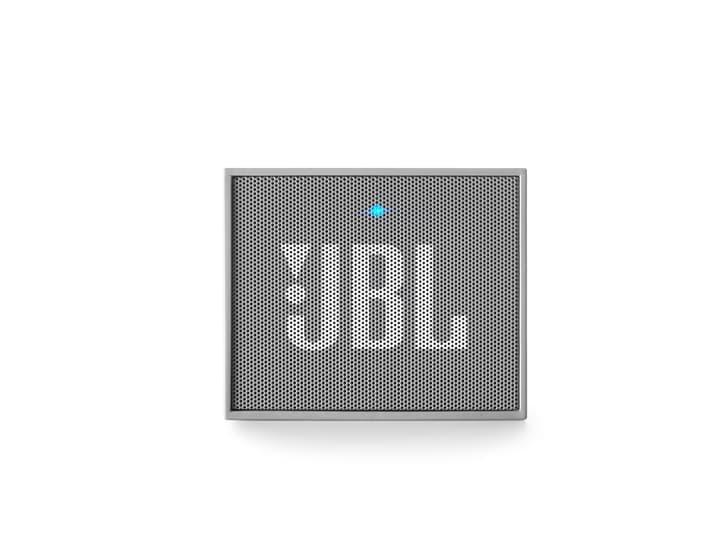 GO - Grigio Altoparlante Bluetooth JBL 772823300000 N. figura 1