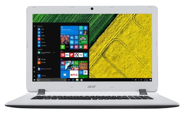 Aspire ES 17 ES1-732-C27K Ordinateur portable Acer 798176000000 Photo no. 1