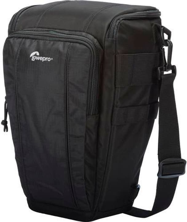 Toploader Zoom 55 AW II black Lowepro 785300130074 Photo no. 1