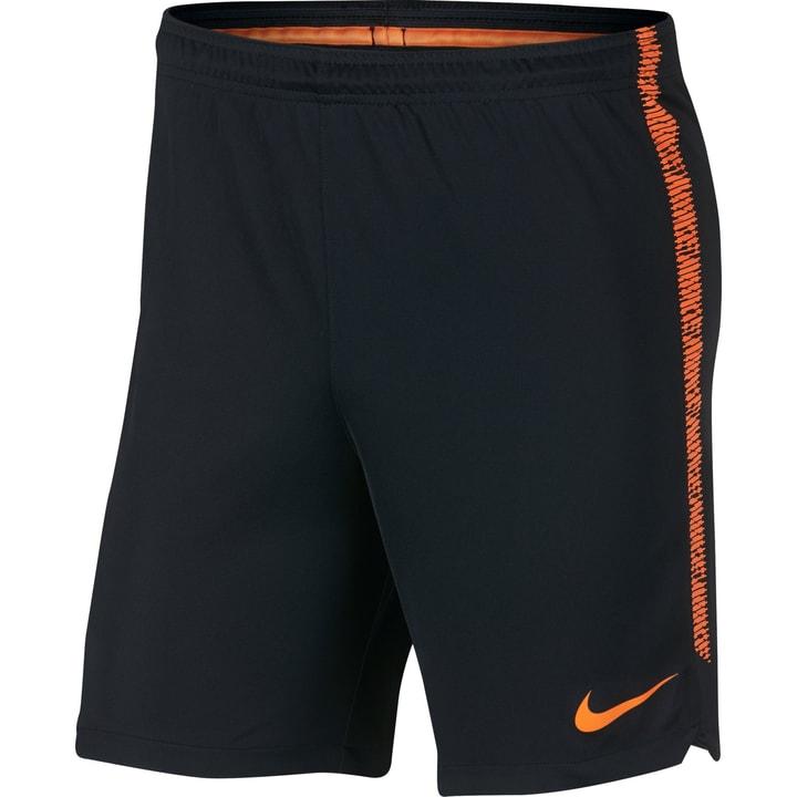 Dry Squad Short Short de football pour homme Nike 498276600621 Couleur charbon Taille XL Photo no. 1