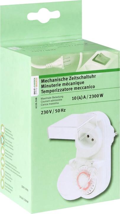 Minuterie mécanique Steffen 612050800000 Photo no. 1