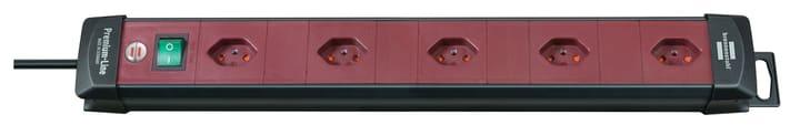 Steckdosenleiste Premium-Line 5fach 90° Brennenstuhl 613174100000 Bild Nr. 1