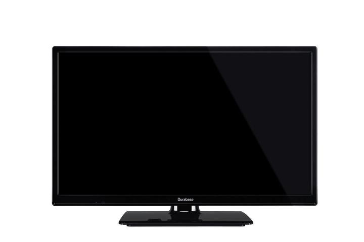 durabase l24h472s4v 60cm 12v tragbar fernseher kaufen. Black Bedroom Furniture Sets. Home Design Ideas