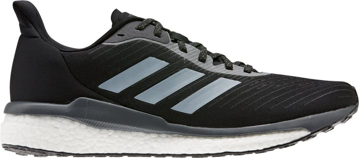 Solar Drive Herren-Runningschuh Adidas 465305446020 Farbe schwarz Grösse 46 Bild-Nr. 1