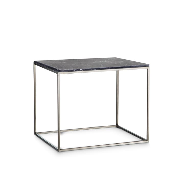 COFFEE table d'appoint 362232300000 Colore Nero varie fantasie Dimensioni L: 40.0 cm x P: 50.0 cm x A: 41.0 cm N. figura 1