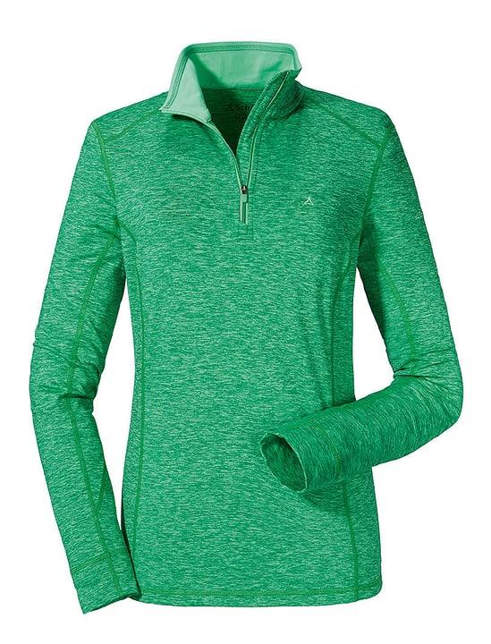 Lienz2 Pullover de ski pour femme Schöffel 462543003685 Couleur menthe Taille 36 Photo no. 1