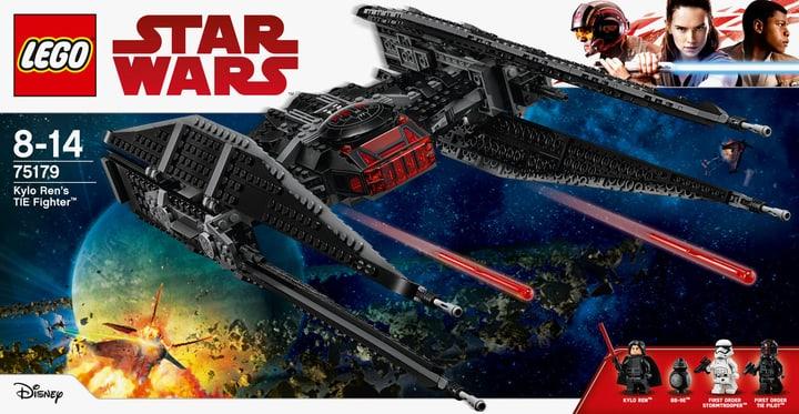 Lego Star Wars Confidental 75179 748859500000 Photo no. 1