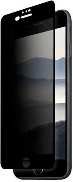 "Display-Glas  ""3D Glass Privacy black"" Protection d'écran Eiger 785300148288 Photo no. 1"