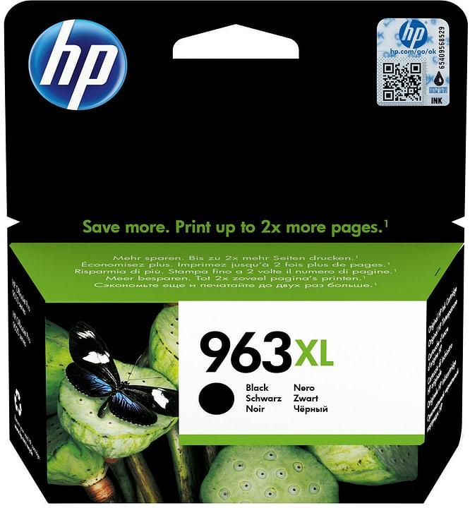 HP cartouche d'encre 963XL 3JA30AE noir Cartouche d'encre HP 798259000000 Photo no. 1