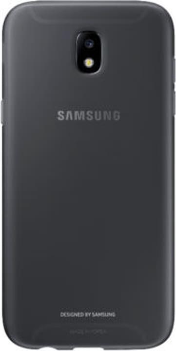 Jelly Cover J5 (2017) noir Samsung 798095700000 Photo no. 1
