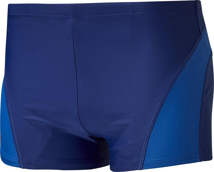 Boxer de bain pour garçon Extend 464523915243 Couleur bleu marine Taille 152 Photo no. 1