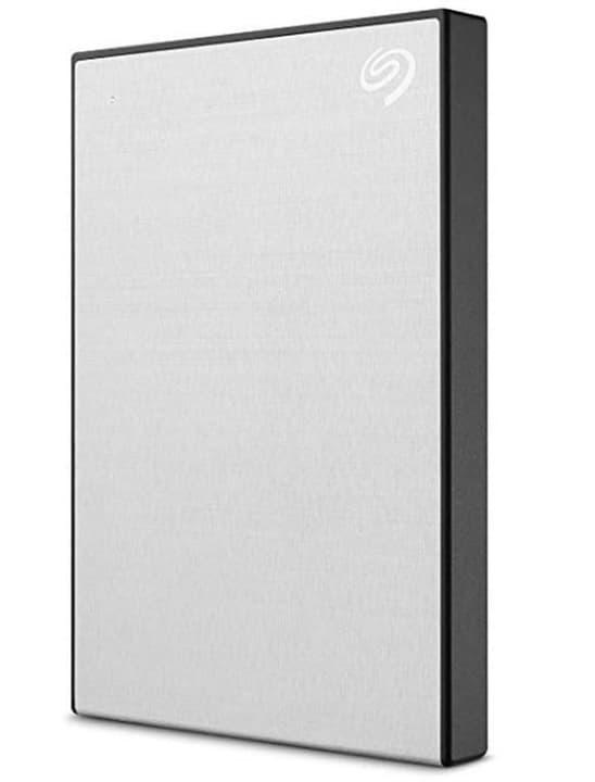 "Backup Plus Slim 2 TB 2.5"" Hard disk Esterno HDD Seagate 785300145896 N. figura 1"
