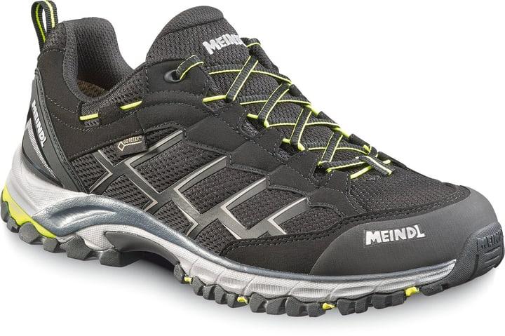 Caribe GTX Chaussures polyvalentes pour femme Meindl 461117447050 Couleur jaune Taille 47 Photo no. 1