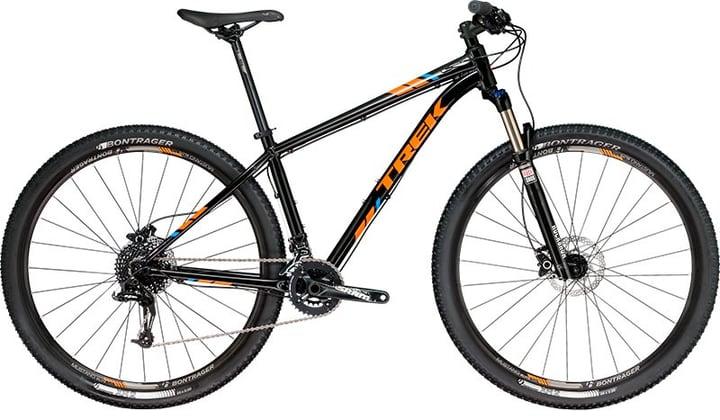 "X-Caliber 8 29"" Mountainbike Cross Country Trek 463301505220 Farbe schwarz Rahmengrösse 52 Bild Nr. 1"