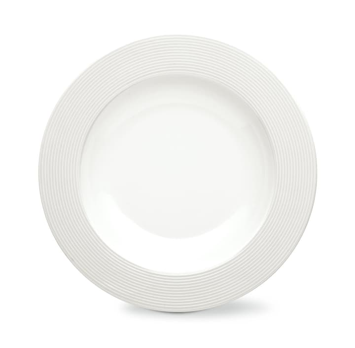VIENNA Piatto fondo Cucina & Tavola 700153700005 Colore Bianco Dimensioni A: 3.2 cm N. figura 1
