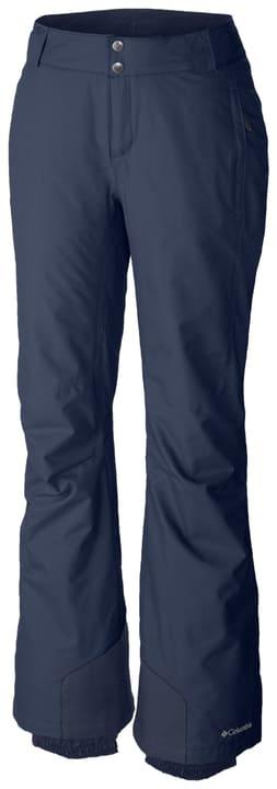 Bugaboo OH Pant Pantalon de ski pour femme Columbia 462520400240 Couleur bleu Taille XS Photo no. 1
