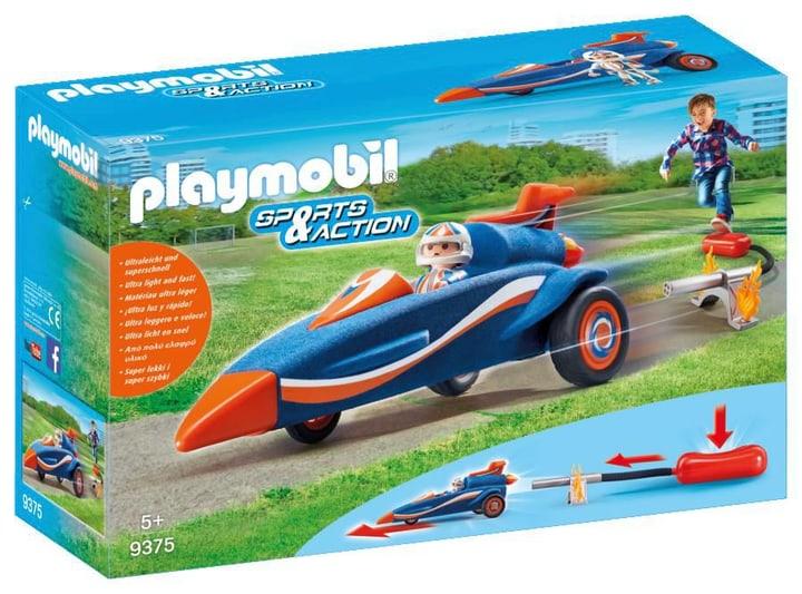 Playmobil Stomp Racer 745734700000 Bild Nr. 1