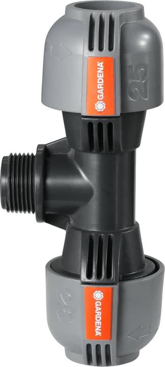 Sprinklersystem Raccordo a T Gardena 630449700000 N. figura 1