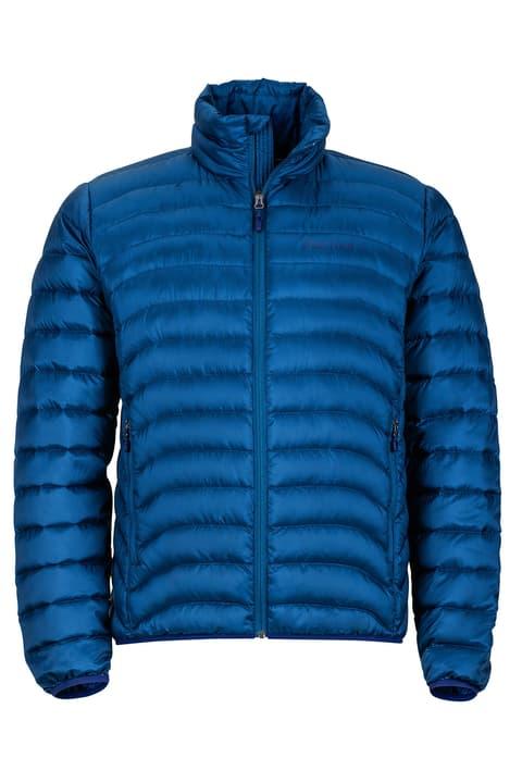 Tullus Herren-Daunenjacke Marmot 462710100540 Farbe blau Grösse L Bild-Nr. 1