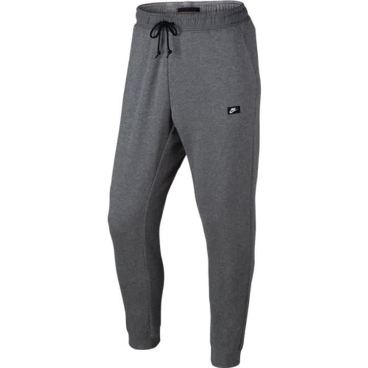 M NSW MODERN JGGR FT Pantaloni da uomo Nike 462347200380 Colore grigio Taglie S N. figura 1