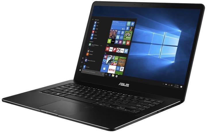 ZenBook Pro UX550VD-BN081T Ordinateur portable Asus 785300136741 Photo no. 1