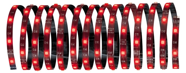 YourLED Eco Stripe 5 m, RGB Light-Strip Paulmann 615016800000 N. figura 1