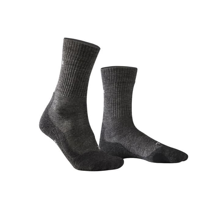 TK2 Wool Men Chaussettes de trekking pour homme Falke 497141500186 Taille / Couleur 39-41 - antracite Photo no. 1