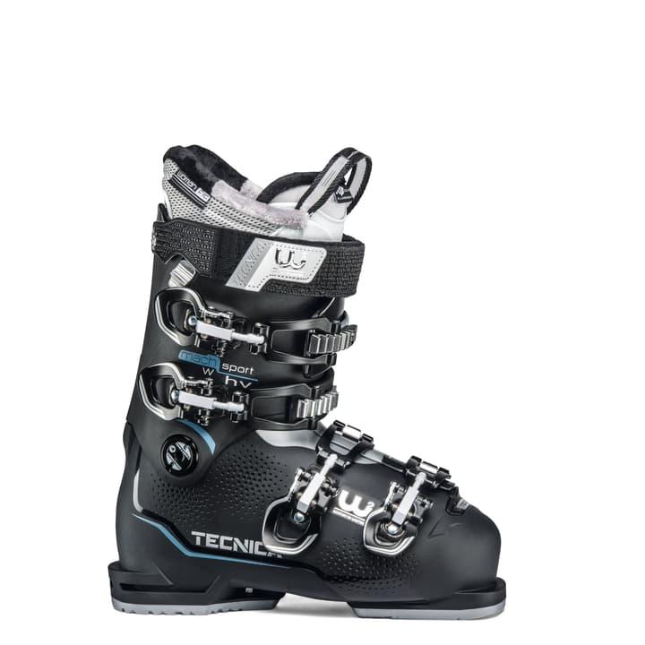 Mach Sport HV 85 Damen-Skischuh Tecnica 495468526520 Farbe Schwarz Grösse 26.5 Bild-Nr. 1
