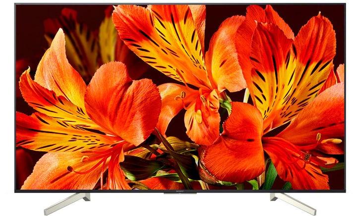 KD-65XF8505 163 cm 4K Fernseher Sony 770343600000 Bild Nr. 1