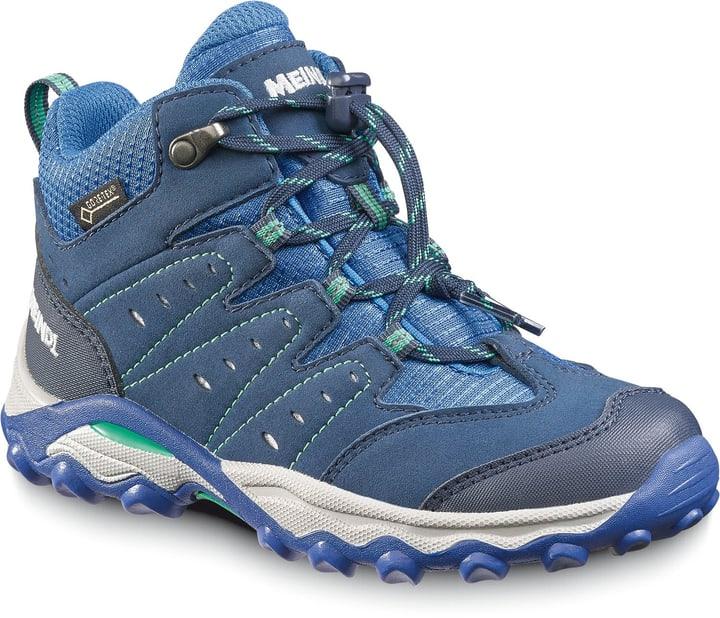 Tuam GTX Chaussures de randonnée pour enfant Meindl 465521335040 Couleur bleu Taille 35 Photo no. 1