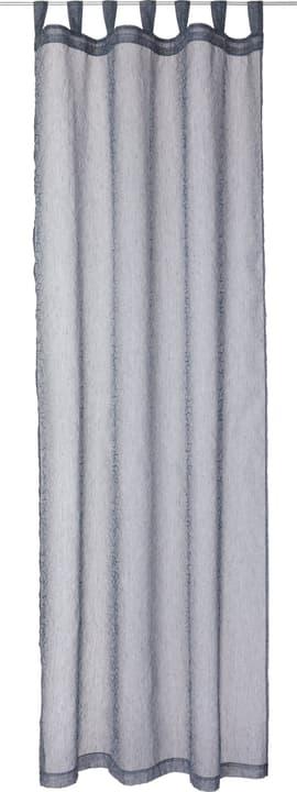 NORA Tenda da giorno preconfezionata 430274821841 Colore Azzurro Dimensioni L: 150.0 cm x A: 260.0 cm N. figura 1