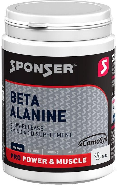 Beta Alanine Tabletten Sponser 463041400000 Bild-Nr. 1