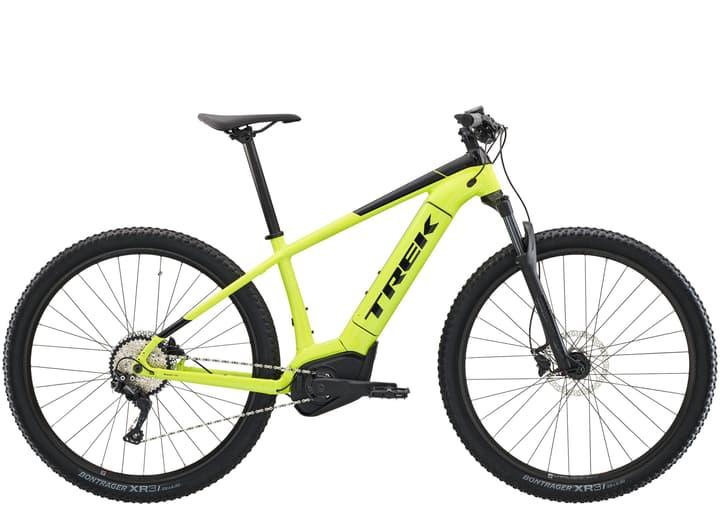 "Powerfly 5 29"" E-Mountainbike Trek 463344421562 Farbe neongrün Rahmengrösse 21.5 Bild Nr. 1"