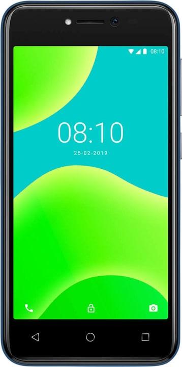 Y50 blau Smartphone Wiko 794653300000 Bild Nr. 1