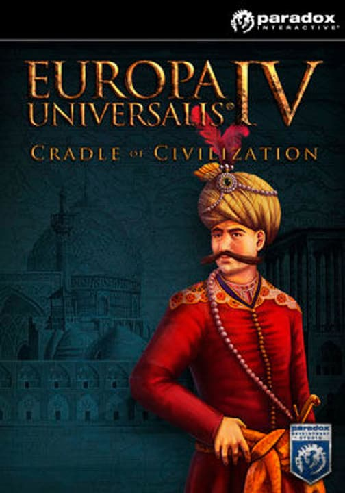 PC/Mac - Europa Universalis IV: Cradle of Civilization Download (ESD) 785300134153 Bild Nr. 1