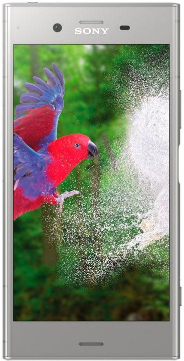 Xperia XZ1 silber Sony 785300130339 Photo no. 1