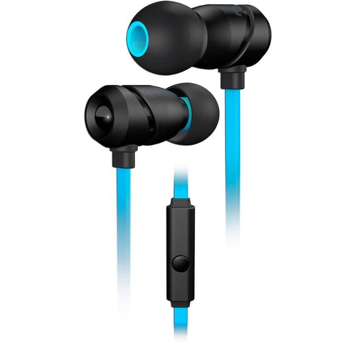 Aluma Gaming In-Ear Headset In-Ear Kopfhörer ROCCAT 785300126446 Bild Nr. 1