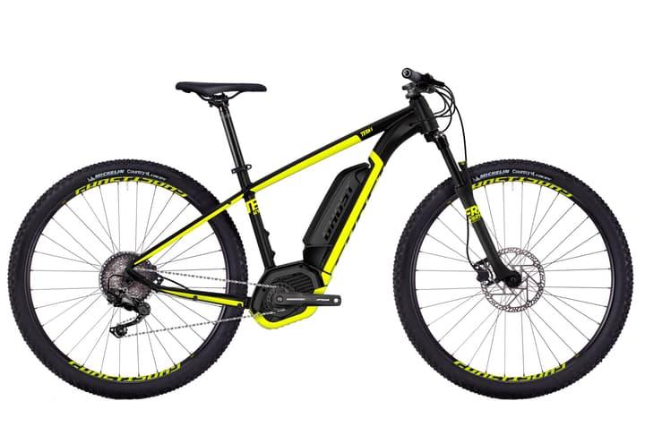 """Teru B2.9 29"""" vélo electrique (VTT) Ghost 464806500420 Couleur noir Tailles du cadre M Photo no. 1"""