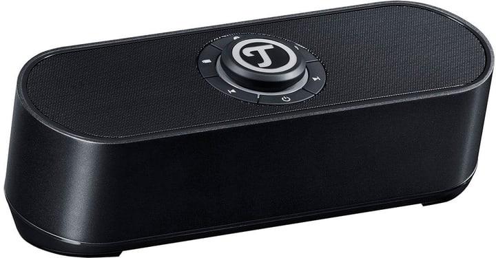 Bamster Pro - Schwarz Bluetooth Lautsprecher Teufel 785300131553 Bild Nr. 1