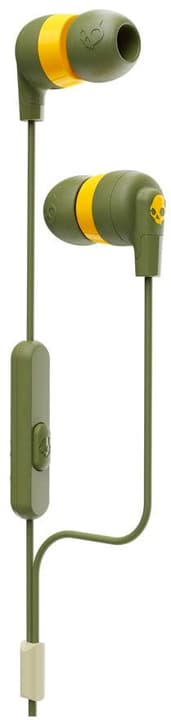 Ink'd+ - Elevated Olive Casque In-Ear Skullcandy 785300152432 Photo no. 1