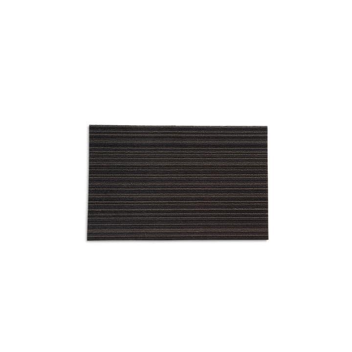 CHILEWICH Türvorleger 371000400000 Grösse B: 71.0 cm x T: 46.0 cm Farbe Schwarz Bild Nr. 1