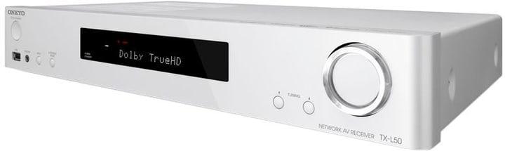TX-L50 récepteur blanc Onkyo 785300127125 Photo no. 1
